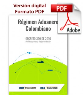 Régimen Aduanero Colombiano - 2018
